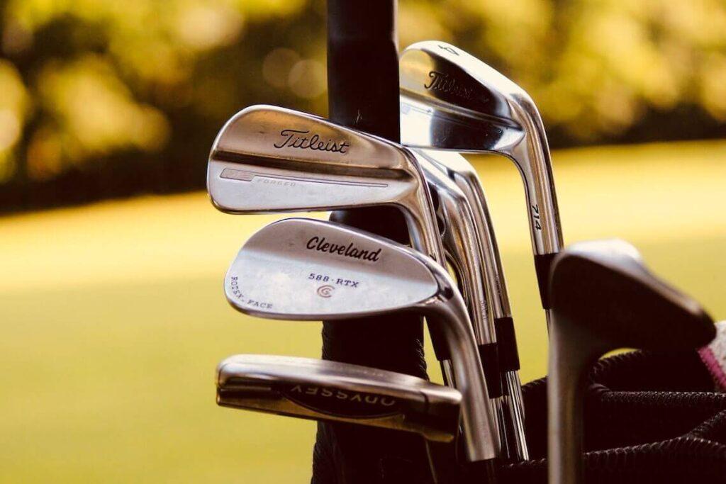 Golf lessons FAQ