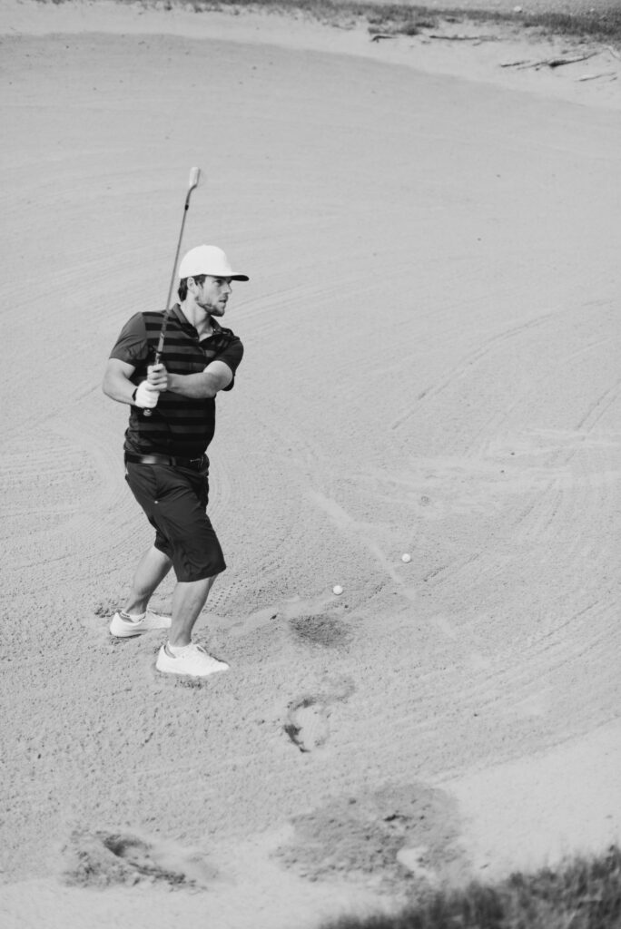 Golf lessons vancouver