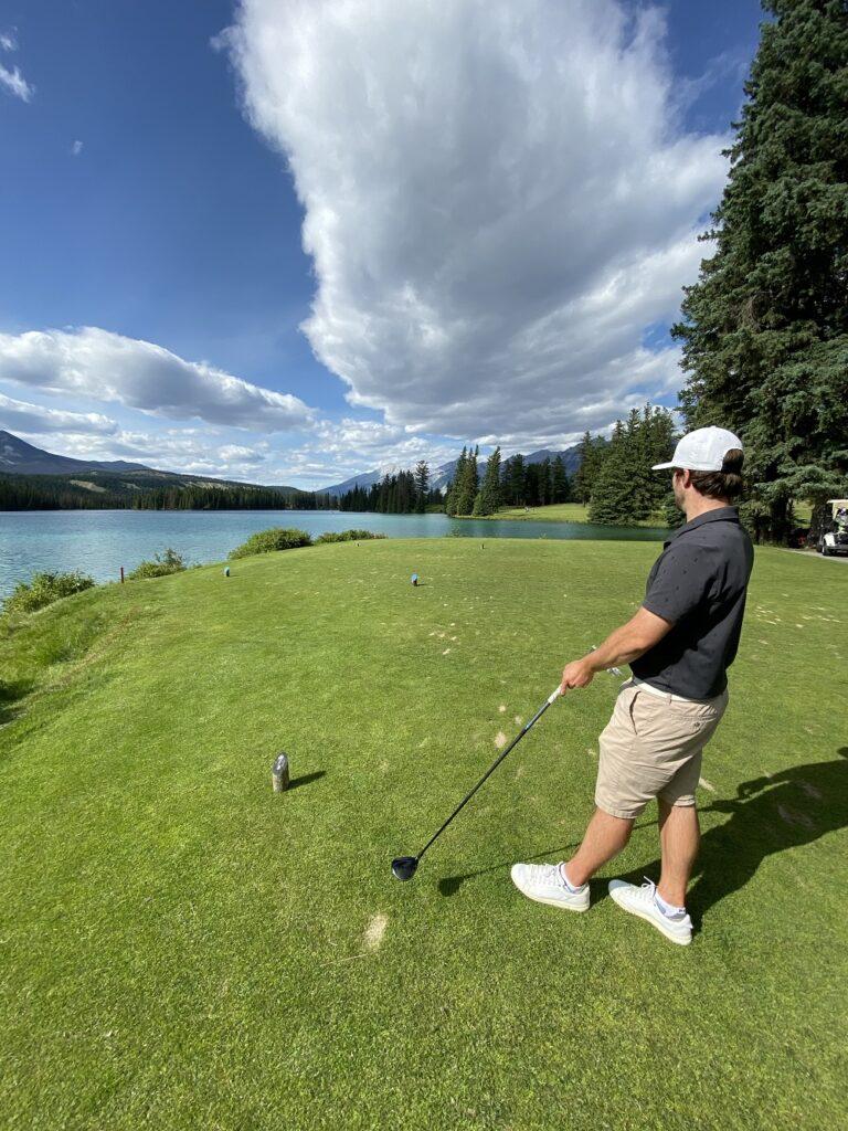 Golf lessons delta